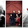 Sutton Family Portraits
