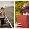 Rachel Grad Portraits