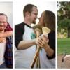 Erik + Amy Engagement Portraits