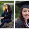 Ashley Grad Portraits