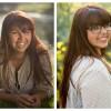 Cara Grad Portraits